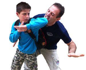 taekwondo-samoobrana